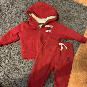 18-24mo outfit